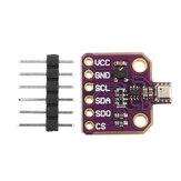 CJMCU-680 BME680 BOSCH Sensore di pressione per temperatura e umidità. Scheda di sviluppo altezza pressione ultra-piccola