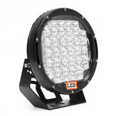 9inch 2720W LED Work Light Spot Flood Driving Lamp For Jeep Offroad Truck Boat ATV