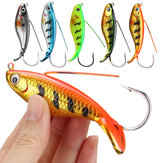8.5cm / 21.5g Lepel Minnow Saltwater Anti-hitch Crankbait Snapper Hard Aas Wobblers Vissen Lokken