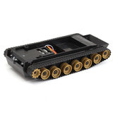 Smart Robot Tank Chassis Tracking Auto DIY Satz
