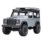 MN 99s 2.4G 1/12 4WD RTR Crawler RC Car Off-Road dla modeli pojazdów Land Rover
