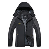 Waterproof Windproof Quick Dry Breathable Outdoor Jacket