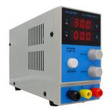 Wanptek 30 В 60 В 100 В 3A 5A 10A Регулятор напряжения 0.1 В 0.01A Цифровой регулируемый переключатель Источник постоянного тока