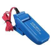MK-CFS12自動電動ウォーターポンプフロートスイッチDCビルジポンプスイッチフローセンサー