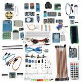 UNO R3 LCD Sensör Wifi bluetooth Lazer Acemi Başlangıç Setleri Arduino için Geekcreit - resmi Arduino panolarıyla çalışan ürünler