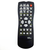 Remote Control for Yamaha CD DVD RAV22 WG70720 Home Theater Amplifier RX-V350 RX-V357 RX-V359 RX-V459 HTR5830 HTR5630 HTR5730