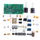 Fever A1 Famous Preamp Board NE5532 Preamp Board Audio DIY Production Kit