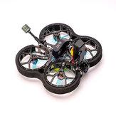 HOMFPV Micron 2 Inch HD 95 mm 3S Cinewhoop FPV Racing Drone BNF Caddx Vista Nebula Cam F4 AIO 20A 1104 6500KV Motor