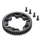 Vkarracing Center Diff Spur Gear 52T  ET1096 Car Parts For Truggy Buggy Short Course