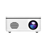 S361 Mini LCD-projector Handheld 500: 1 70 Inch Ondersteuning 1080P Portable Home Entertainment Cinema