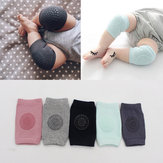 Children Baby Crawling Knee Socks Thickening Cotton Multi-purpose Anti-slip Elbow Knee Pad