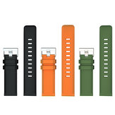 Lokmat 120MM + 85MM 22mm TPU Guarda Banda Universal Sport Watch Strap Replacement per Lokmat Smart Watch