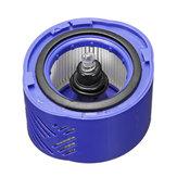 Post Filters Substitutos para Dyson V6 HEPA Filtro de Vácuo Cleaner Hepa Filtro Post Motor Filter Assembly