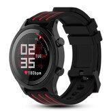 Bakeey E5 Tela de toque completa de 1,28 polegadas Coração Monitor de pressão arterial IP68 À prova d 'água bluetooth V5.0 relógio inteligente