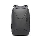 BANGE BG-22188 15,6 pouces sac à dos étanche homme marchand d'affaires banlieue usb sac d'ordinateur