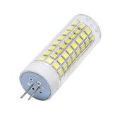 G4 LED Keramische kleine Maislampe 110V Dimmen 10W Licht mit hoher Helligkeit