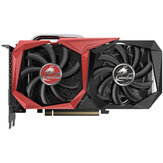 Colorful® GeForce GTX 1660 6GB GDDR5 192Bit 1785MHz 8Gbps Gaming Graphics Card
