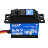 SPT Servo SPT5425LV-W 25KG 90° Digital Servo Metal Gear Large Torque Waterproof For 1:8 1:10 RC Robot Car Boat