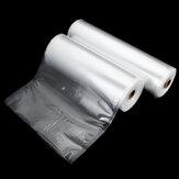 Vacuum Bag Food Sealer Rolls Saver Bag Seal Storage Fresh-Keeping Cooked Food