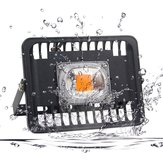 50W Full Spectrum COB LED Plant Grow Flood Light AC220-240V Waterproof for Outdoor Indoor