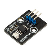 UV Ultraviolet Sensor Module RobotDyn for Arduino - products that work with official Arduino boards