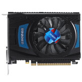 Yeston AMD RX550 14NM 4GB GDDR5 128Bit 1183MHz 6000MHz Gaming Graphics Card Carte vidéo