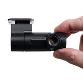 HD 1080P Mini Auto DVR Dash Camera Cam WIFI G-sensor Videorecorder Nachtzicht