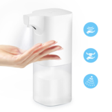 Xiaowei X6S 350ml Automatic Alcohol Spray Dispenser IR Sensor Waterproof Hand Washer Dispenser Pump from Xiaomi Youpin