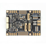 HolyBro PM07 Power Management PM Module con 5V UBEC Output per Pixhawk 4 PX4 Flight Controller