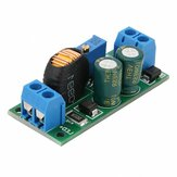 LD48AJTA 72W 1-3A DC 6V 9V 12V 24V 36V 48V Corrente constante ajustável LED Módulo do driver MCU IO PWM Conversor de corrente do regulador da placa do controlador