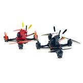 FUS Spartan V3 99 mm Radstand F411 F4 Flugsteuerung AIO 20A ESC 3-4S Freestyle FPV Renndrohne PNP mit 200 mW VTX Runcam Nano 2 FPV Kamera
