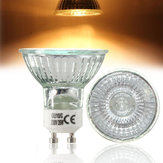AC220-240V 20W 35W 50W GU10 Warm White Halogen Lamp Light Bulb For Home Bedroom Living Room