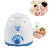 Lekker Baby Multifunctionele Fles Milk Warmer Desinfecteren Thermostaatverwarming