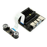 Wareshare IMX219 Camera Module Applicable for Jetson Nano 77/120/160/200 FOV 8 Megapixels