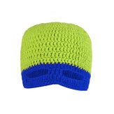 Teenage Mutant Ninja Turtles Tam Yüz Kapak Kayak Maske Ahtapot Knit Windproof Warm Cap