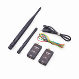 3DR 500mW 915MHz / 433MHz radio-telemetrie-module w / OTG voor Android-telefoon voor RC Drone