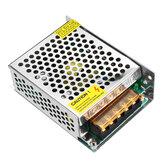 Kapcsoló tápegység 12V 5A 60W perforált fénnyel világító karakterek Fénydoboz berendezés Dedikált