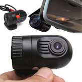 Mini enregistreur vidéo de voiture HD DVR caméra de caméra cachée Dash Dash Vision nocturne