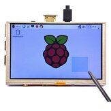 5 Inch 800 x 480 HD TFT LCD Touch Screen For Raspberry PI 3 Model B/2 Model B/B+/A+/B