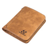 Men Multi Card Slots Slim Wallet Card Holder