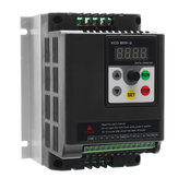 1.5KW 220V Single To 3 Phase VFD Variable Frequency Inverter Motor Speed Drive Converter