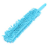 Car Cleaning Brush Buigenibele lange Mircofibre Noodle Chenille Alloy Wheel Cleaner Car Wash Brush