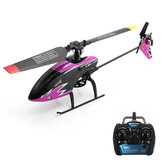 ESKY 150 V2 2.4G 5CH 6 ejes Gyro Flybarless RC Helicóptero con CC3D