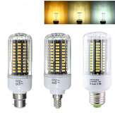 E27 E17 E14 E12 B22 12W 120 SMD 5736 1200Lm LED White Warm White Natural White Corn Bulb AC85-265V