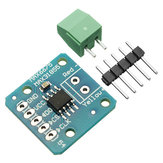 5Pcs MAX31855 MAX6675 SPI K Thermocouple Temperature Sensor Module Board Geekcreit for Arduino - products that work with official Arduino boards