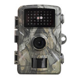 DL001 16MP 1080P HD 2 inch Screen Hunting Camera IR Night Vision Waterproof Scouting Camera Monitoring Protecting Farms Safety