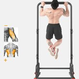 Pull Up Horizontal Bar Station Workout Upper Body Fitness Strength Training Home GYM Fitness Equipment Suction Cup