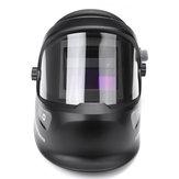 Solar Auto Darkening Welder Helmet Welding Mask Grinding Protective Shield Tool