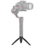 FeiyuTech Stativ V2 Mini-Tischfußhalterung 1/4 Zoll-Schraube Universal für Gimbal-Kamera