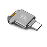 Kawau Type-C USB-C USB 2.0 geheugenkaartlezer voor Type-C smartphone tablet-laptop Macbook